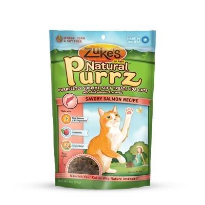Zukes Soft Cat Treats - 7