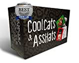 CoolCats & AssHats - The Funnest Adult Party / Drinking Card Game