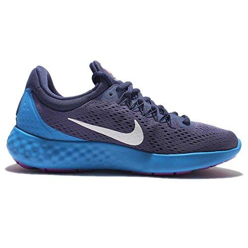 Nike Purple Viola Dk 501 Blue Donna Scarpe Dust Loyal da Running 855810 Trail White frxSwqfp