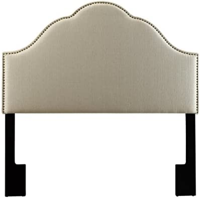 Pulaski Glam Upholstered Headboard