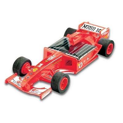OWI Sonic F1 Solar Race Car: Toys & Games