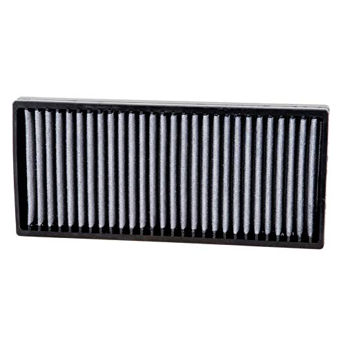 K&N VF3004 Washable & Reusable Cabin Air Filter Cleans and Freshens Incoming Air for your Honda, Acura by K&N (Image #7)