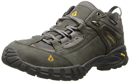 Vasque Men's Mantra 2.0 Gore-Tex Hiking Boot, Beluga/Old Gold,9 M US