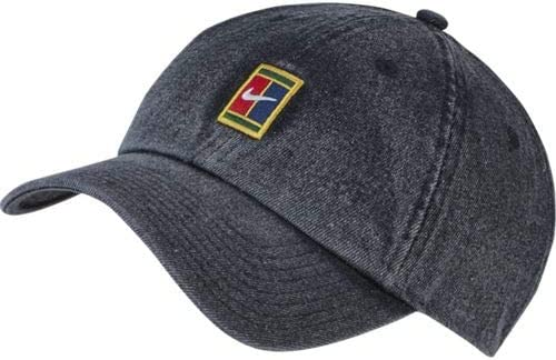 Nike U Nk H86 Cap Heritage WD Hat, Unisex Adulto, Black, MISC ...