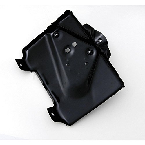 Eckler's Premier Quality Products 40-138424 Full Size Chevy Battery Tray, by Premier Quality Products