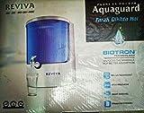 Aquaguard Reviva Ro + Uv + Tds (White:Blue_Medium)