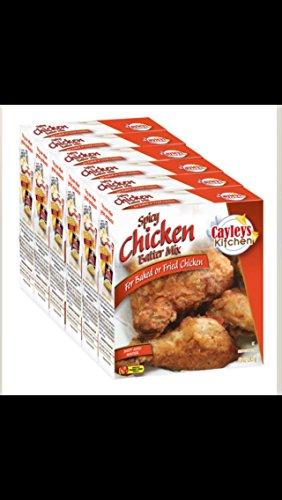 Spicy Fried Chicken - 2