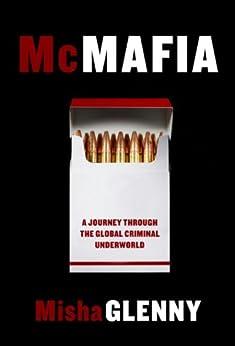 McMafia by [Glenny, Misha]