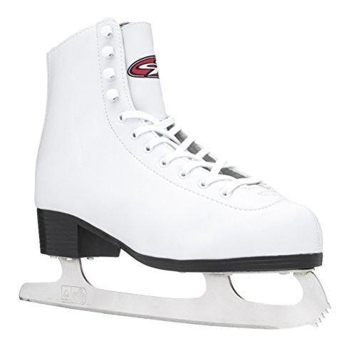 Nylon Figure Skates - 8
