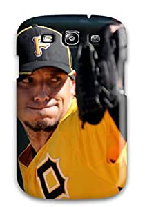 New Style pittsburgh pirates MLB Sports & Colleges best Samsung Galaxy S3 cases 5134607K192556162