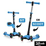 Kids Scooters - Best Reviews Guide