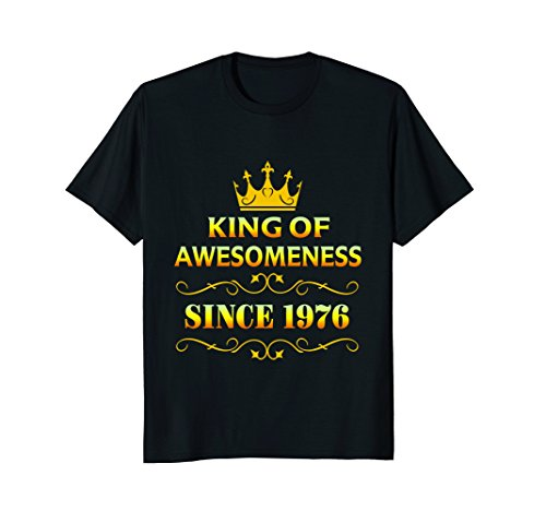 Great T-Shirt For 42nd Birthday. Best Gift Ideas For - Park And 42nd