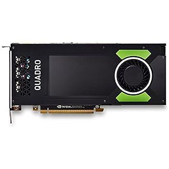 Amazon.com: NVIDIA Quadro P4000: Computers & Accessories