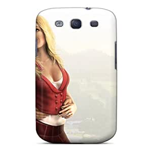New Arrival Cover Case With Nice Design For Galaxy S3- Sims 3