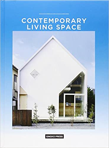 Contemporary Living Space: Sandu Publishing: 9781584235231: Amazon ...