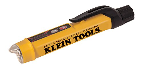 Klein Tools NCVT-3 Voltage