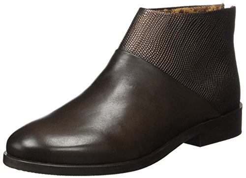 Brown Eden Cookie of 5 Marron Dk Apple Bottines Femme FgwRq