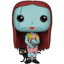 Nightmare Before Christmas - Sally With Nightshade