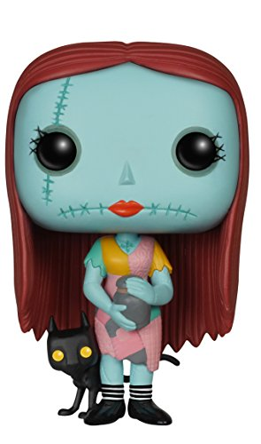 Funko Pop! - Vinyl Disney NBX Sally with Nightshade (5896)