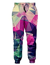 Men/Women 3D Joggers Pants