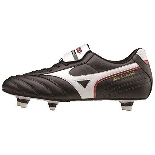 Homme Si Chaussures Classic De Mizuno Rouge Mrl Football W47TwBYq
