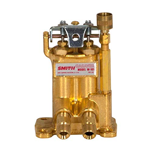 Smith Soldering Brazing Gas Saver Cutting Torch WDW101 Acetylene ()