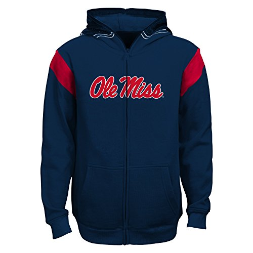 Outerstuff NCAA Mississippi Old Miss Rebels Youth Boys 8-20