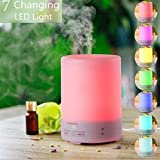 PENATE Ultrasonic Colorful Humidifier Mini USB Baby Kid Bedroom...