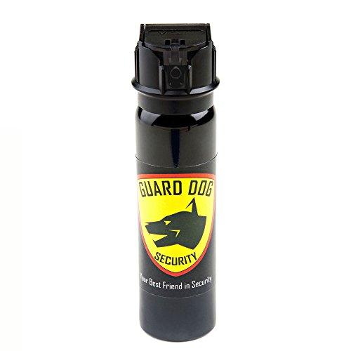 Guard Dog Security 4-Ounce OC Fogger Flip-Top Pepper Spray