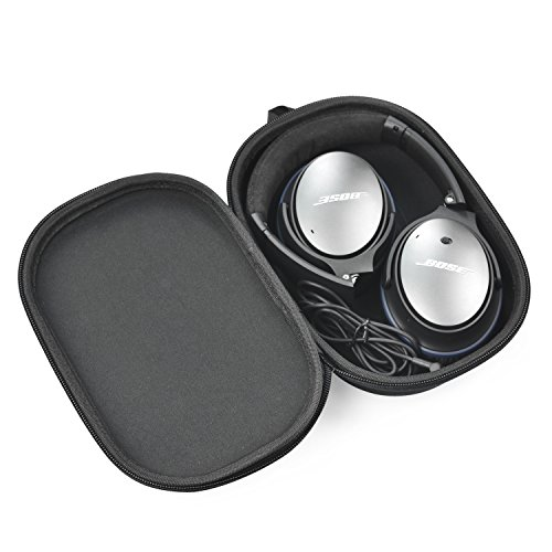 Click to buy PINKSX Storage Box Case Bag for Bose Quietcomfort 15 25 35 QC35 QC15 QC25 AE2 Soundtrue - From only $19.9