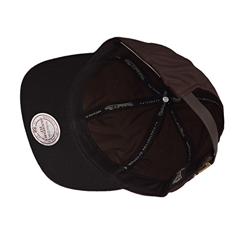 STRAPBACK CHICAGO BROWN NY58Z amp; MITCHELL NESS BULLS apPwq4