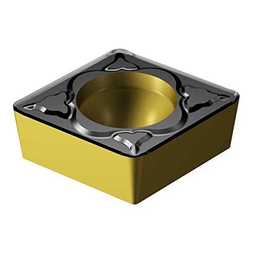 Sandvik Coromant CCMT09T308-PM4325 CoroTurn 107 insert for turning (Pack of 10) 26434014