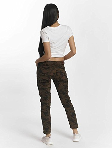 Jean Femme Camouflage Boyfriend DEF Jeans Manaboom ABqwq7E
