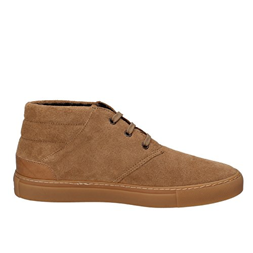 Wally Walker ,  Herren Hohe Sneaker Beige