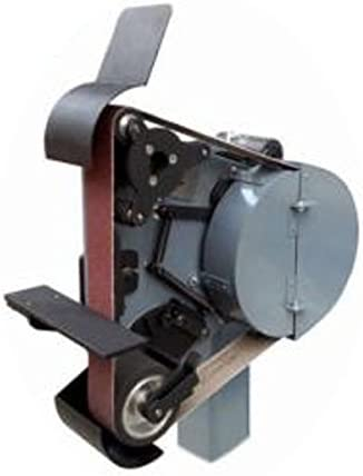 Queenwind 10pcs 106x 2.5 cm アルミナサンディングベルト240グリットのサンドペーパー自己研ぎ酸化物砥粒