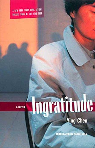 Ingratitude: A Novel