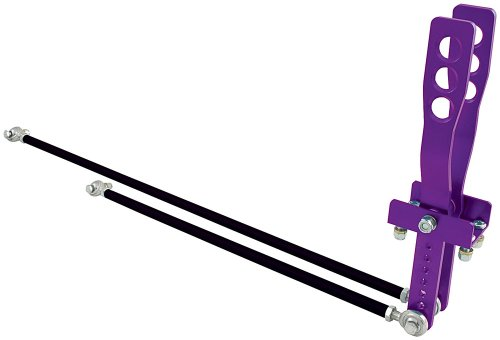 Allstar Performance ALL54122 Purple Anodized