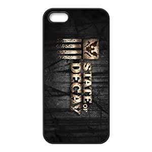 state of decay game iPhone 4 4s Cell Phone Case Black xlb2-059734