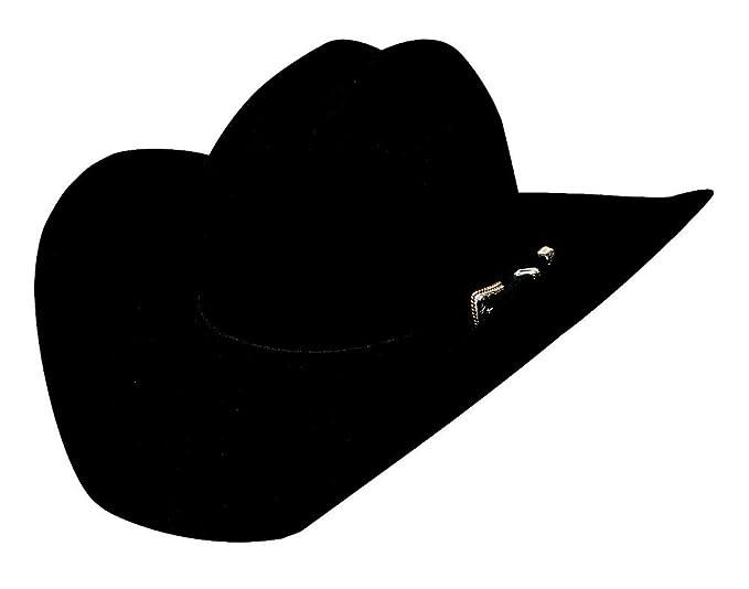 9fbe0e071a6 Justin Moore Montecarlo Bullhide Hats Back Roads 6X Premium Wool ...