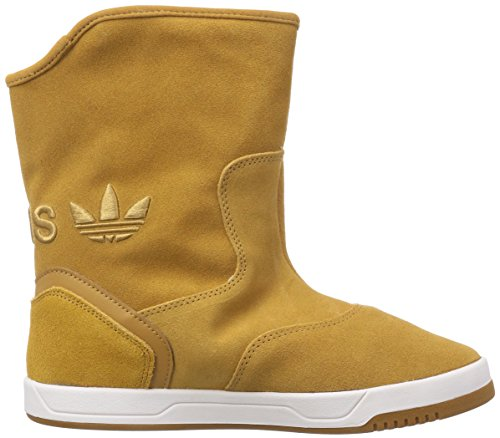 chalk Exta mesa Femme Originals White Marron Adidas Bottes mesa qR6H0g1w