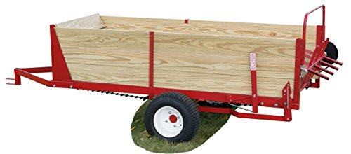 Country Manufacturing Model 600 Manure Spreader ()