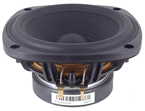 SB Acoustics SB13PFC25-04 5