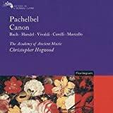 Pachelbel Canon and Two Suites for Strings; Fasch Concerto for Trumpet