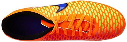 NIKE Magista Orden Fg - Zapatillas para hombre Orange (Total Orange/Persian Violett-Laser Orange-Hyper)