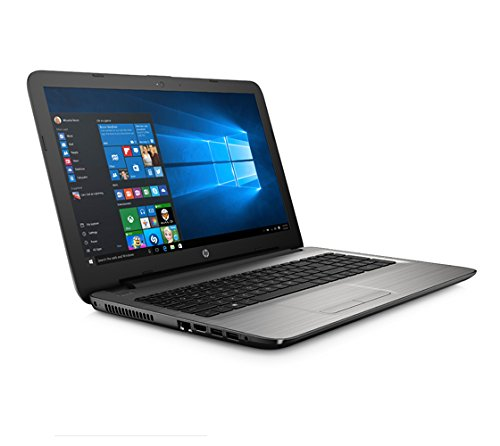 HP 15.6 inch laptop Hp 15-BA017AX (AMD Quad Core A8/7410/4GB DDR3 RAM/1TB HDD)