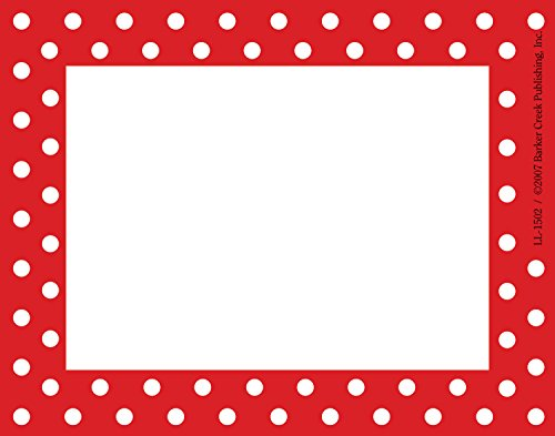 Barker Name Tags - Barker Creek - Office Products 3-1/2 x 2-3/4