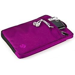 VanGoddy Hydei Case for Fire 7, HD 6, HD 8 inch Tablets, Purple