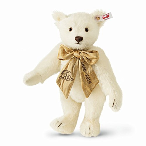 Steiff Club Special Edition 2015 Celebration Teddy for sale  Delivered anywhere in USA