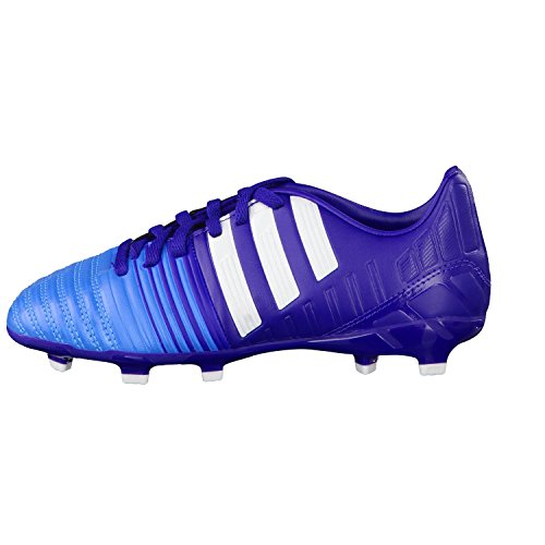 Foot de 0 Nitrocharge Blanc Bleu FG blue Solaire Enfants Chaussures 3 Pourpre Amazone wAAXYqR