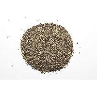 NK GLOBAL Pimienta negra triturada Tellicherry Piper 100%